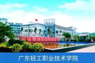 【代码:10833】广东轻工职业 技术学院(公立)
