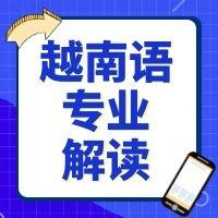 越南语专业解读